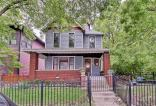 1841 North Delaware Street, Indianapolis, IN 46202