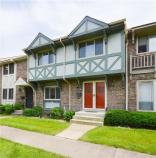 1966 North Bridgton Court, Indianapolis, IN 46219