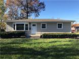 1420 North Dequincy Street, Indianapolis, IN 46201
