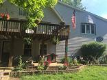 3194 Long Lake Road, Nashville, IN 47448