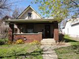 1420 Pleasant Street, Indianapolis, IN 46203