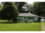 5626 N Ralston Ave, Indianapolis, IN 46220