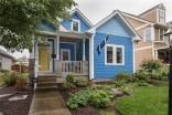 2444 North Talbott Street, Indianapolis, IN 46205