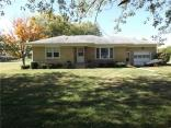 7847 600 West Road, Fairland, IN 46126