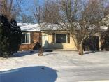 3904 North Wittfield Street, Indianapolis, IN 46235