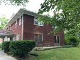 3519 Winthrop Avenue, Indianapolis, IN 46205