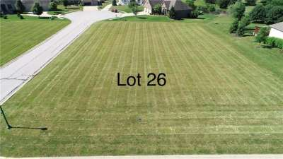 Lot 26 E Wexford, Danville, IN 46122