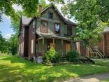 420 North Harrison Street, Rushville, IN 46173