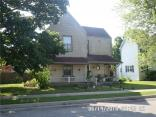 1405 North Harrison Street, Alexandria, IN 46001