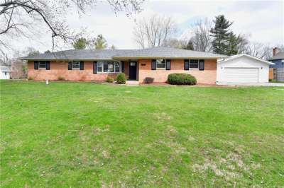 4682 W Nance Lane, Greenwood, IN 46142