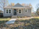 1243 North Livingston Avenue, Indianapolis, IN 46222