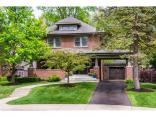 4945 Washington Boulevard, Indianapolis, IN 46205