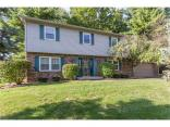 8645 Chapel Glen Drive, Indianapolis, IN 46234