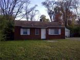 3205 North Priscilla Avenue, Indianapolis, IN 46218