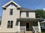 127 North Glick Street, Mulberry, IN 46058