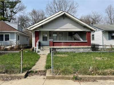 3230 N Guilford Avenue, Indianapolis, IN 46205