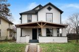 1210 North Tuxedo Street, Indianapolis, IN 46201