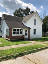 609 West Fourth Street, Greenfield, IN 46140