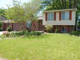 6818 Littleton Drive, Indianapolis, IN 46221