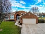 822 Orion Drive, Franklin, IN 46131