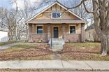 941 N Temple Avenue, Indianapolis, IN 46201
