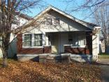 651 Parker Avenue, Indianapolis, IN 46201
