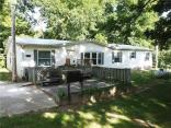 8108 West Burnett Road, Gosport, IN 47433