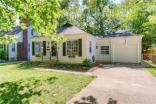 5824 Kingsley Drive, Indianapolis, IN 46220