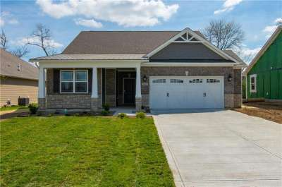 5432 S Orwell Court, Indianapolis, IN 46239
