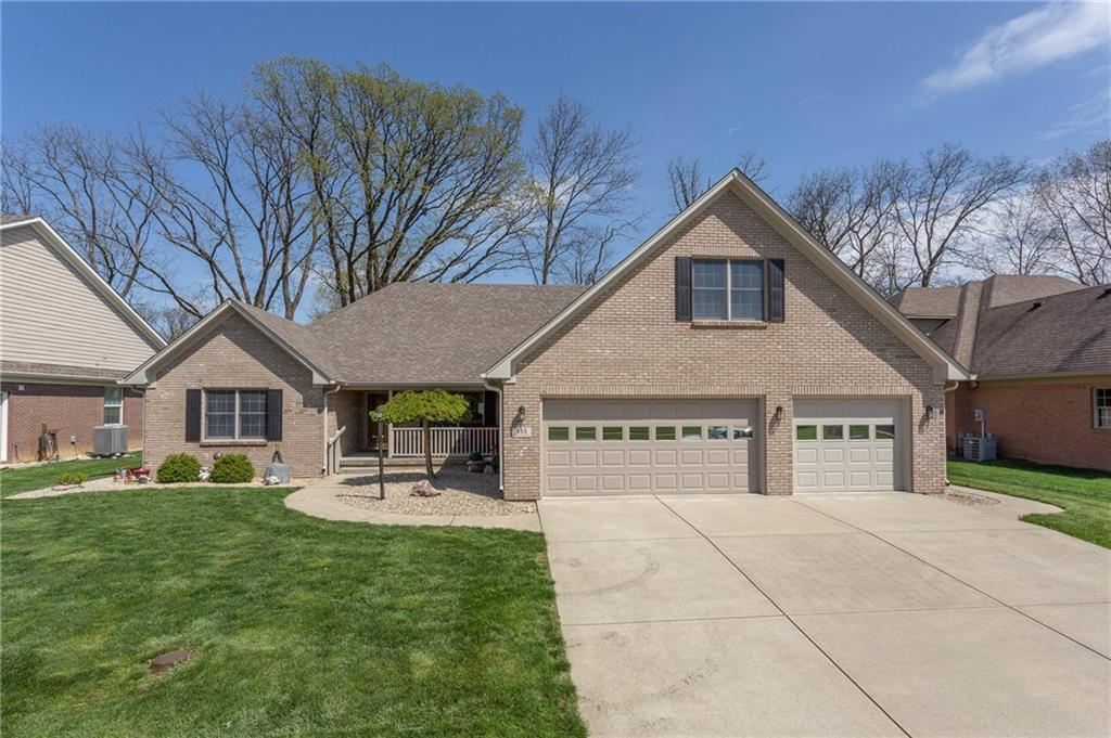 655 S Raintree Drive Avon, IN 46123