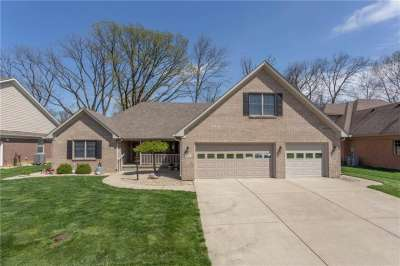 655 S Raintree Drive, Avon, IN 46123