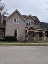 227 West 3rd Street, Rushville, IN 46173