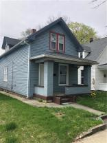 28 North Denny Street, Indianapolis, IN 46201