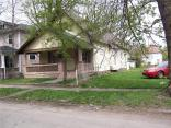 19 North Euclid Avenue, Indianapolis, IN 46201