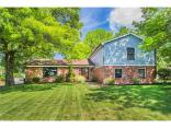 6545  Albion  Drive, Indianapolis, IN 46256