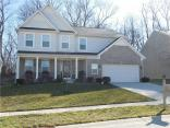 1387 Windswept Drive, Greenwood, IN 46143