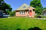 4902 North Kenwood Avenue, Indianapolis, IN 46208