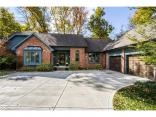 11563  Tidewater S Drive, Indianapolis, IN 46236
