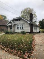 4906 N Kenwood Avenue, Indianapolis, IN 46208