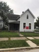 329 Lincoln Street, Indianapolis, IN 46225