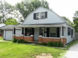 1101 East Buchanan Street, Plainfield, IN 46168