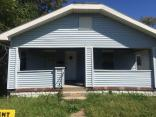 2627 Shriver Avenue, Indianapolis, IN 46208