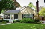 6002 Crestview Avenue, Indianapolis, IN 46220