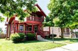 2438 North Delaware Street, Indianapolis, IN 46205