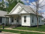 58 Mildred Street, Shelbyville, IN 46176