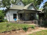 1442 Blaine Avenue, Indianapolis, IN 46221
