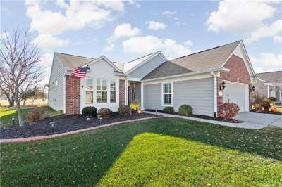 587 E King Fisher Drive, Brownsburg, IN 46112