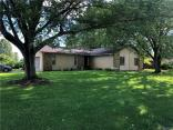 7596 South Sandcreek Drive, Columbus, IN 47201