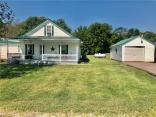 558 S Epperson Road, Veedersburg, IN 47987