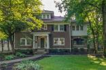 4611 North Meridian Street<br />Indianapolis, IN 46208